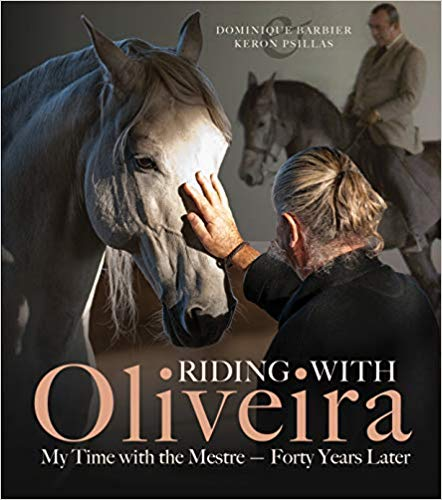 510 Riding With Oliveira and Eventer Ashley Kehoe | The